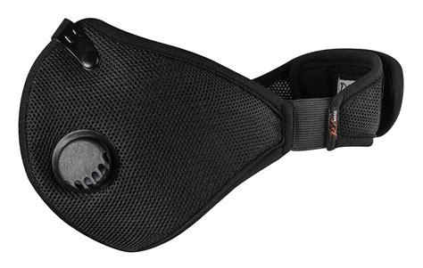 product rz industries  mesh air filtration mask