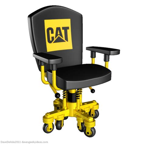 heavy duty office chair dave s geeky ideas