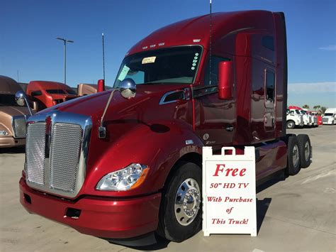 used truck kenworth t680 2017 kenworth t680 conventional trucks for sale 306 used