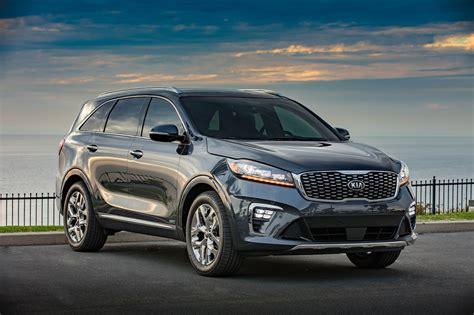 Kia Ratings by 2019 Kia Sorento Reviews And Rating Motor Trend