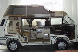 Volkswagen T3 Westfalia : volkswagen t3 westfalia 900x600 thingscutinhalfporn ~ Nature-et-papiers.com Idées de Décoration
