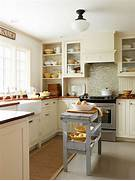 Dealing With Built In Kitchens For Small Spaces Kitchen Island Design Ideas Practical Furniture For Small Spaces