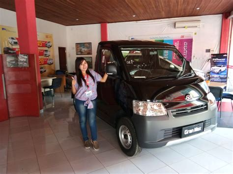 Daihatsu Gran Max Makassar
