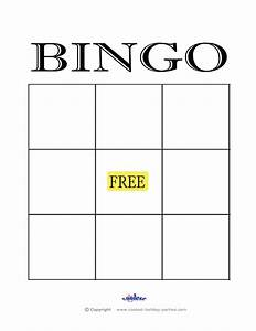 5 best images of printable blank grid 3x3 blank sudoku With bingo sheet template