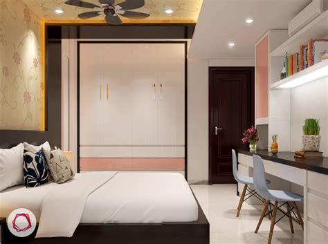 home interior wardrobe design 5 wardrobe designs for small indian bedrooms