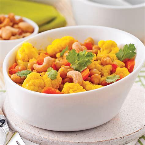 cuisiner pois gourmands cari indien végétarien recettes cuisine et nutrition