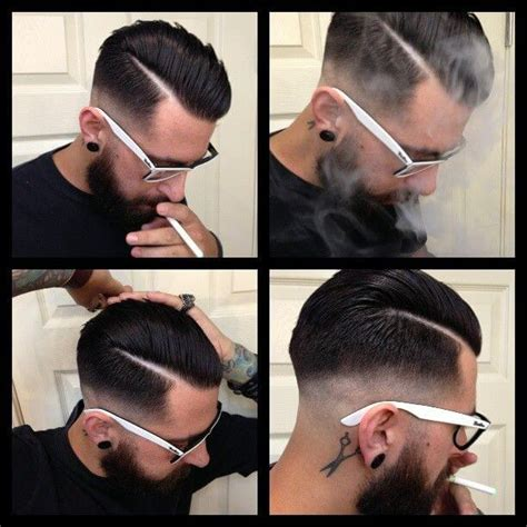 rockin rockabilly hairstyles  men hairstyle  point