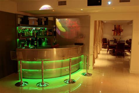 Bar Ideas For Living Room : Modern Architecture