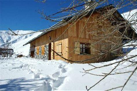 location ski la toussuire skihorizon chalet tchaphine la toussuire vacances pas cher