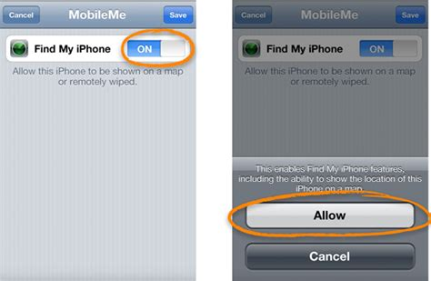 how does find my iphone work how to track a stolen or lost iphone the www