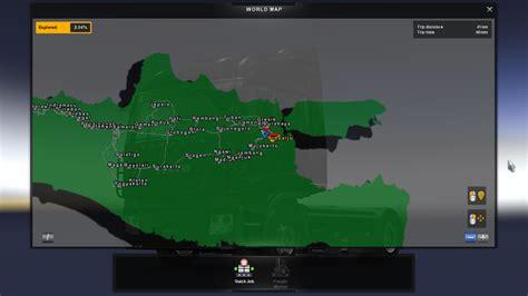 map jowo  ets   terbaru berbagi software