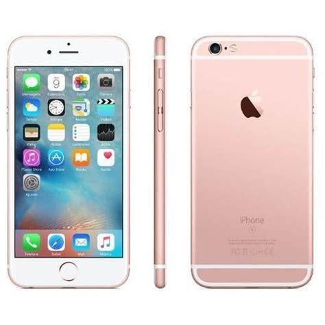 iphone 6s megapixel iphone 6s apple gold 16 gb 4 7 c 226 mera 12