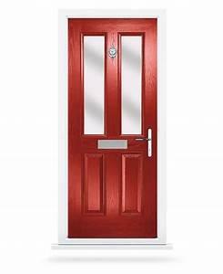Composite Doors Norwich, Norfolk | Front Doors, Exterior Doors
