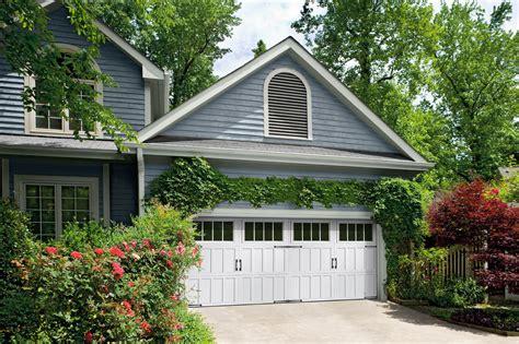 carriage garage doors carriage style garage doors carroll garage doors