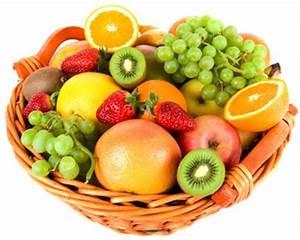 Panier A Fruit : les fruits et l gumes de printemps pour votre r gime ~ Teatrodelosmanantiales.com Idées de Décoration