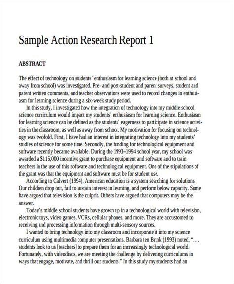 research report 13 research report exles pdf word