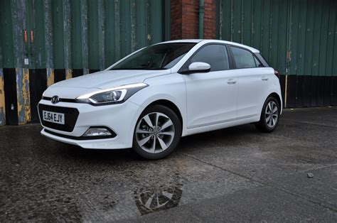What Country Makes Hyundai Cars by Searching For Seoul In Hyundai S New I20 Road Test
