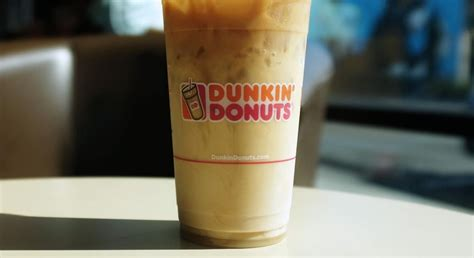 The chain launches extra charged coffee on wednesday, which it says has 20% more caffeine than dunkin's classic hot and iced coffee. Iced Coffee For The People   Dunkin donuts iced coffee recipe, Vanilla iced coffee, Dunkin donuts