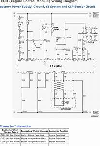 Accord 2007 User Wiring Diagram