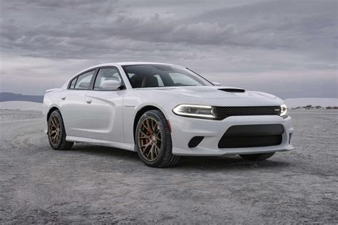 2018 Dodge Charger SRT Hellcat Review, Trims, Specs and ...