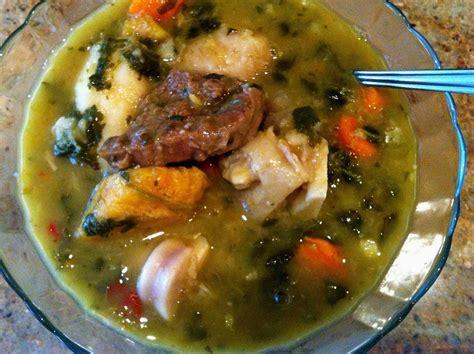 bouillon cuisine how to the best haitian bouillon