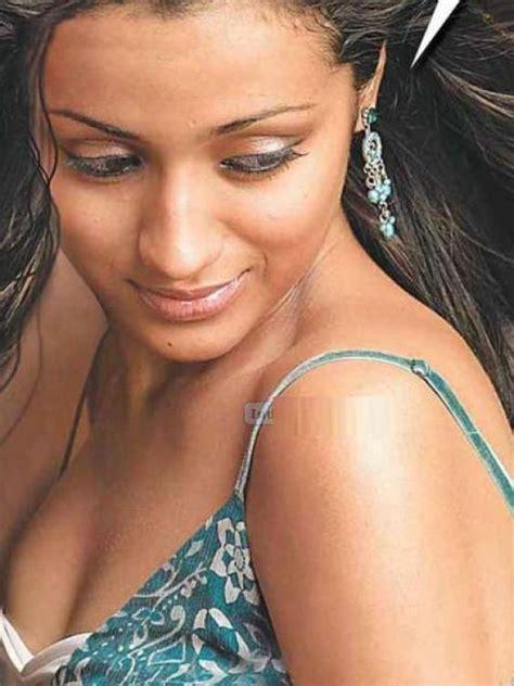 Indian Masala Photos Hot And Sexy Trisha Stills