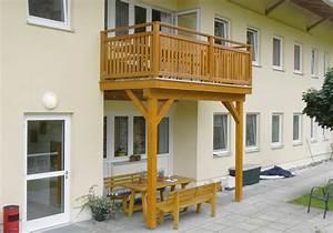 handlauf fr balkon aus holz die neueste innovation der With französischer balkon mit tierfiguren aus holz für den garten