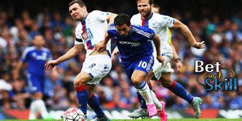 Crystal Palace v Chelsea predictions, betting tips ...