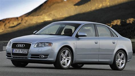 2005 Audi A4 by Used Audi A4 Review 2005 2016 Carsguide