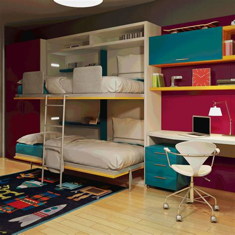 bunk bedsdouble deckers bed  singapore  fold