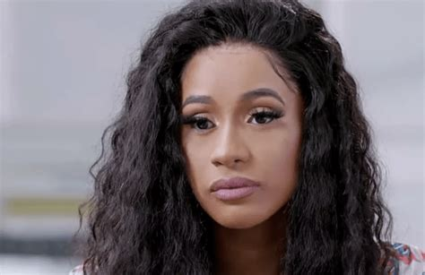 Cardi B reveals she was sexually assaulted during a ...