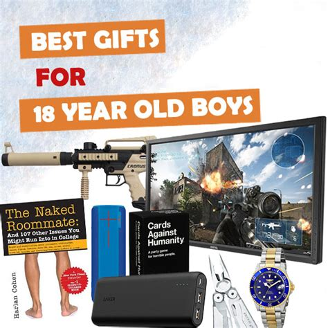 gifts for 18 year old boys toy buzz