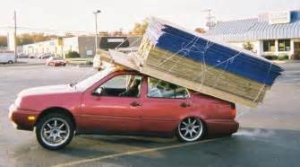 Integra Flooring by Do It Yourself Diy Humor Vastly Overloaded Car Idiot