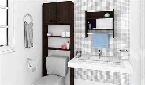 Small Bathroom Space Saver Ideas-midcityeast
