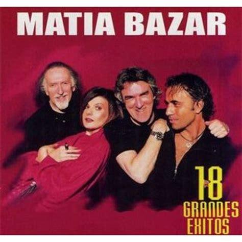 Grandes Exitos  Matia Bazar Mp3 Buy, Full Tracklist