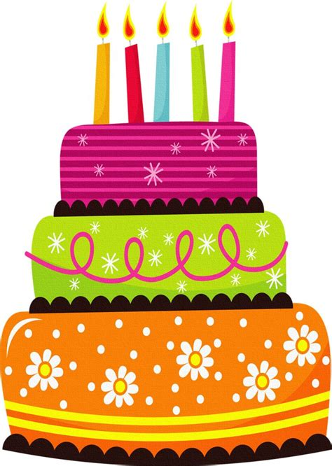 Cake Clipart by Best 25 Birthday Clipart Ideas On Happy