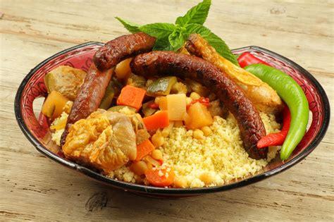 cuisine az couscous et sa sauce cuisine az