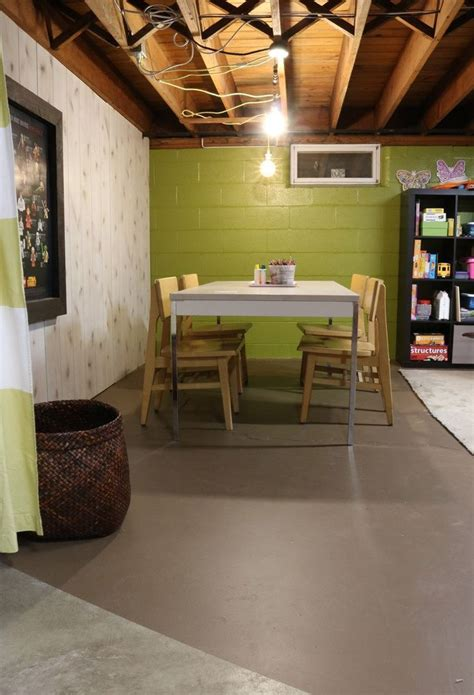 build  basement art room building  basement