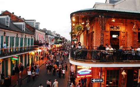 New Orleans by Exploring The Crescent City Top Things To Do In New