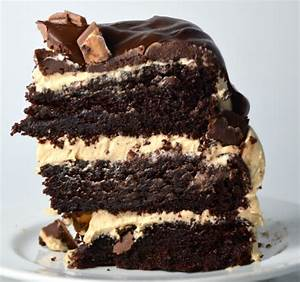 Delicious Chocolate Cake Recipes To Try In 2015