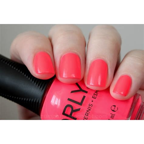 orly blazing sunset shopee philippines