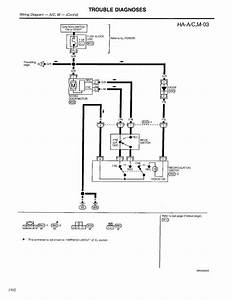Air Conditioner Diagram Repair Manual