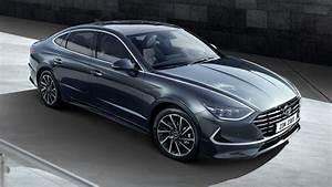 2020 Hyundai Sonata - New Hyundai Sonata Prices, Models ...