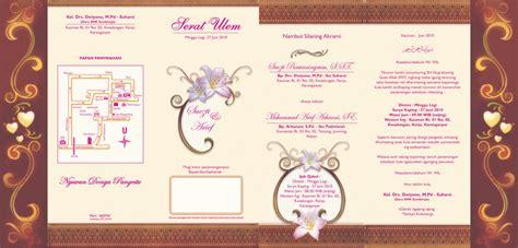 kumpulan desain undangan september