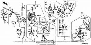 Honda Engines Gx390k1 Ed6 Engine  Jpn  Vin  Gcaa