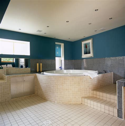 Blue Beige Bathroom Ideas by Beige Bathroom Photos 21 Of 188 Lonny