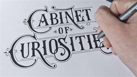 hand lettering lettering abduzeedo