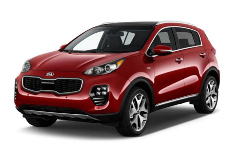 2017 Kia Sportage Reviews And Rating