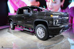 2020 Chevrolet Silverado 2500 Hd High Country Truck At The