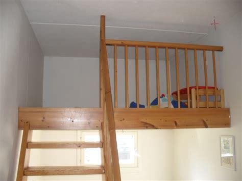 chambre en mezzanine chambre en mezzanine solutions pour la décoration
